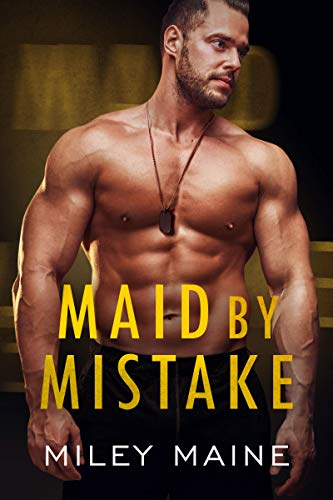 Book Cover of Maid by Mistake