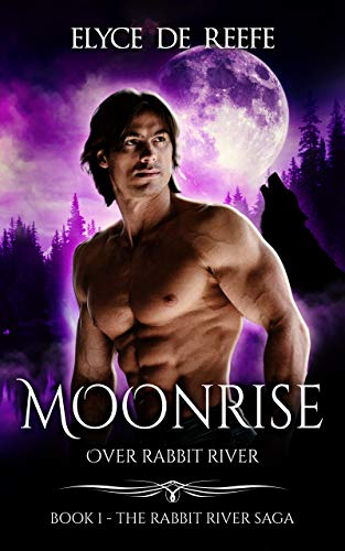 Book Cover of Moonrise Over Rabbit River