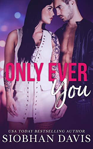 Book Cover of Only Ever You