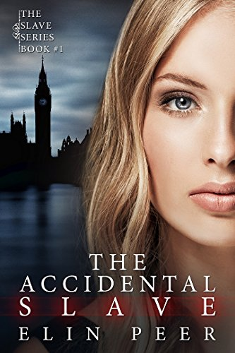 Book Cover of The Accidental Slave (Aya's story) (The Slave Series Book 1)