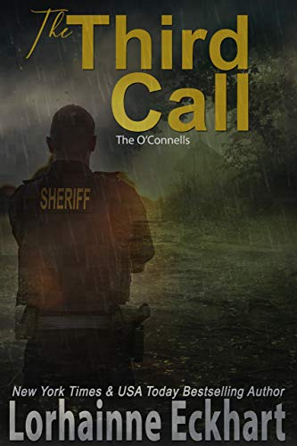 Book Cover of The Third Call (The O'Connells Book 2)