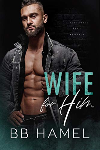 Book Cover of Wife For Him