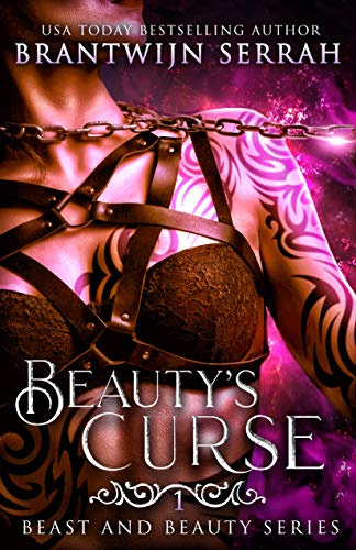 Book Cover of Beauty's Curse (Beast and Beauty Book 1)