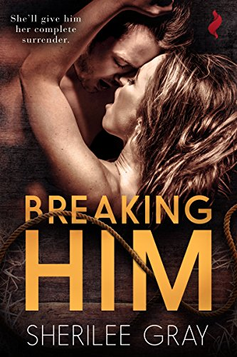 Book Cover of Breaking Him
