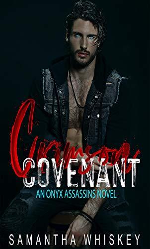 Book Cover of Crimson Covenant