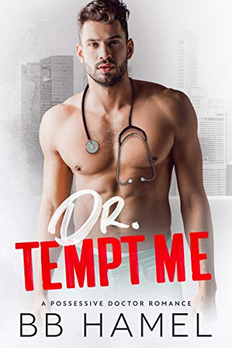 Book Cover of Dr. Tempt Me