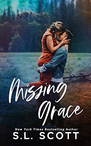 Book Cover of Missing Grace