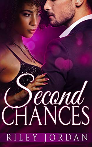 Book Cover of Second Chances: A Contemporary Romance