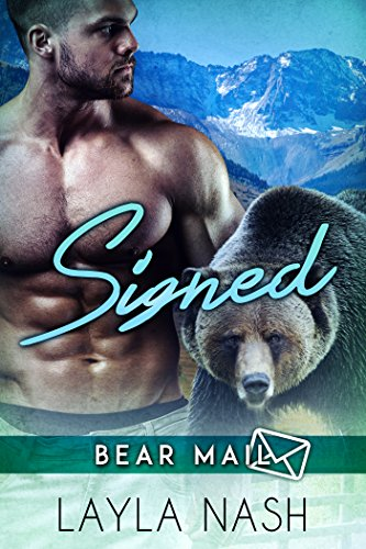 Book Cover of Signed (Bear Mail Book 1)