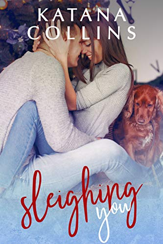 Book Cover of Sleighing You (Maple Grove)