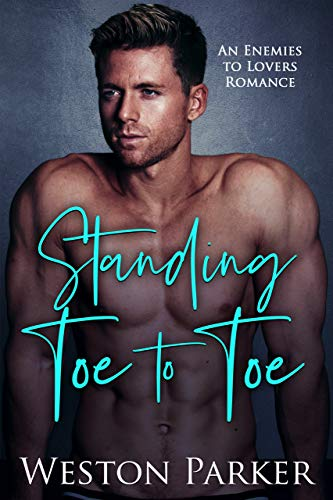 Book Cover of Standing Toe to Toe