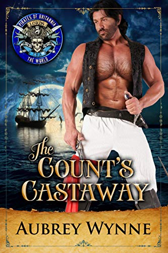 Book Cover of The Count's Castaway