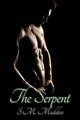 Book Cover of The Serpent (Billionaire Vikings Book 1)