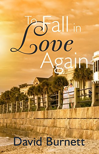 Book Cover of To Fall in Love Again