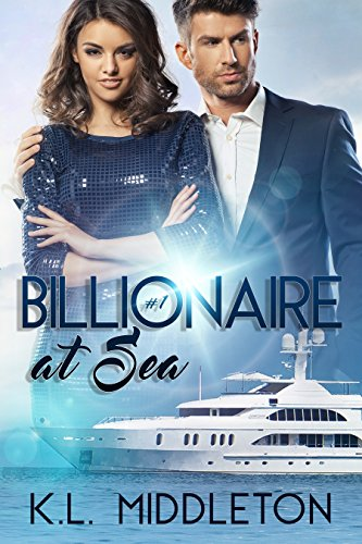 Book Cover of Billionaire at Sea (Book One)