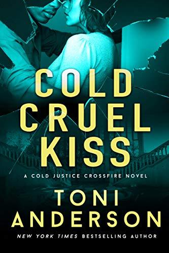 Book Cover of Cold Cruel Kiss
