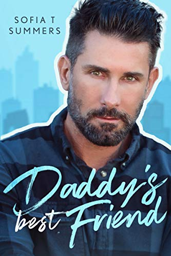 Book Cover of Daddy's Best Friend (Forbidden Temptations)