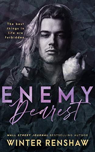 Book Cover of Enemy Dearest
