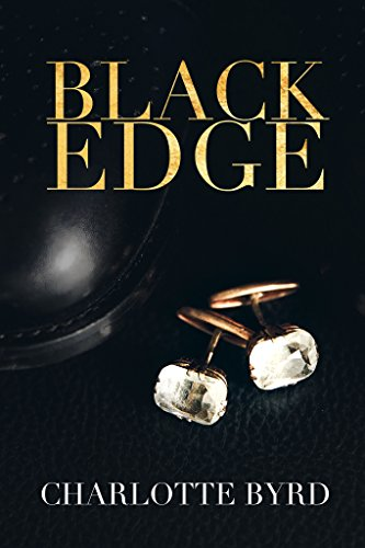 Book Cover of Black Edge