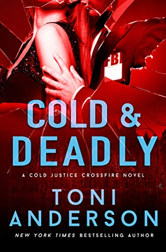 Book Cover of Cold & Deadly