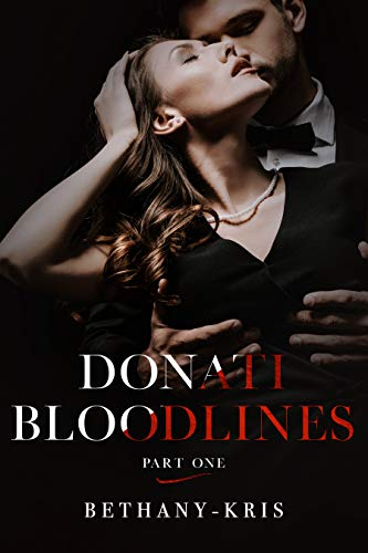 Book Cover of Donati Bloodlines: Part One