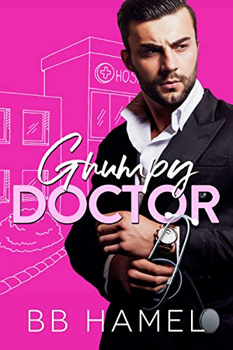 Book Cover of Grumpy Doctor
