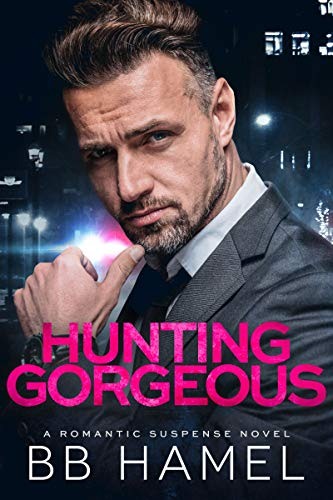 Book Cover of Hunting Gorgeous