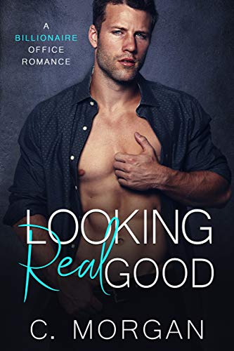 Book Cover of Looking Real Good