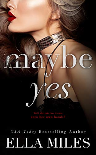 Book Cover of Maybe Yes