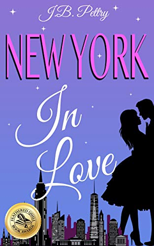Book Cover of New York In Love