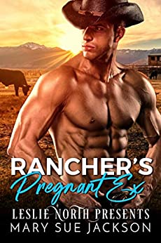 Book Cover of Rancher's Pregnant Ex