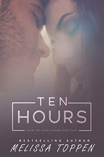 Book Cover of Ten Hours