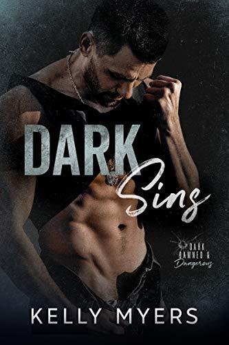 Book Cover of Dark Sins