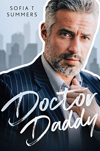 Book Cover of Doctor Daddy (Forbidden Temptations)
