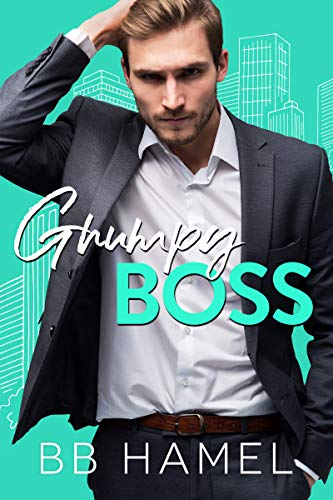Book Cover of Grumpy Boss