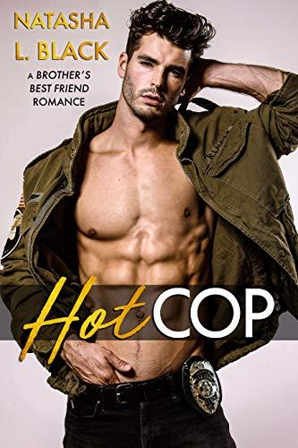 Book Cover of Hot Cop