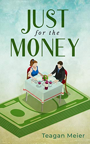 Book Cover of Just for the Money