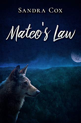 Book Cover of Mateo's Law