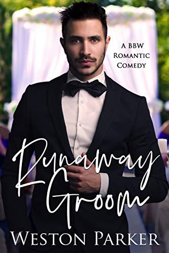Book Cover of Runaway Groom