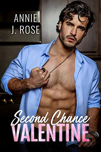 Book Cover of Second Chance Valentine