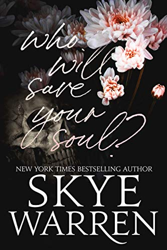 Book Cover of Who Will Save Your Soul: And Other Dangerous Bedtime Stories