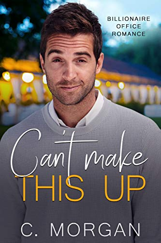 Book Cover of Can't Make This Up