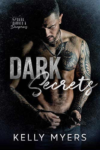 Book Cover of Dark Secrets (Platinum Security Book 4)