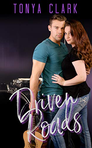 Book Cover of Driven Roads
