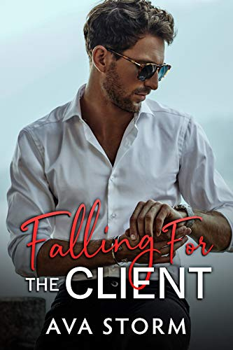 Book Cover of Falling for the Client