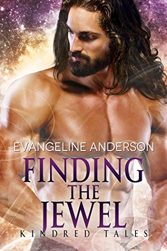 Book Cover of Finding the Jewel: A Kindred Tales PLUS Novel