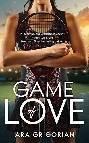 Book Cover of Game of Love: A Second Chance Romance Mashup (Book #1) (Pacific Coast Sunrise)