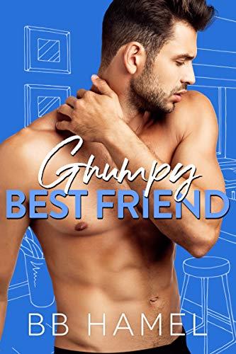 Book Cover of Grumpy Best Friend