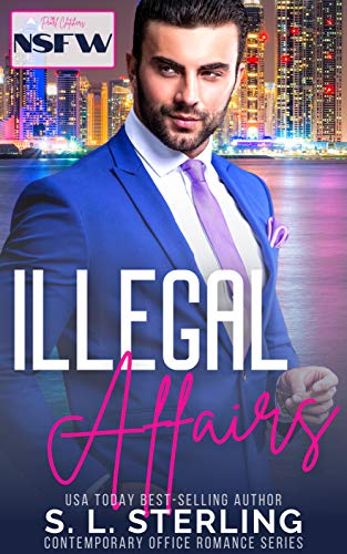Book Cover of Illegal Affairs