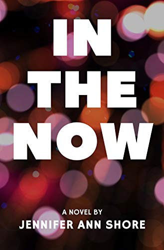 Book Cover of In The Now